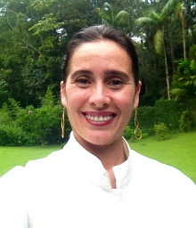 Djamila Feijo Coelho da Graça