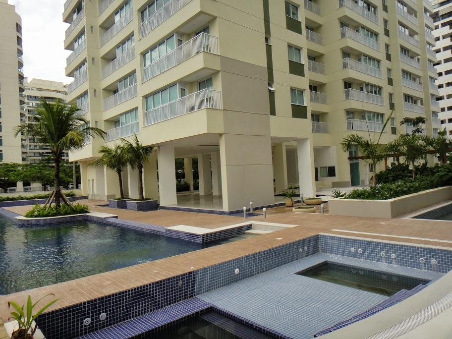 new apartment Rio de Janeiro