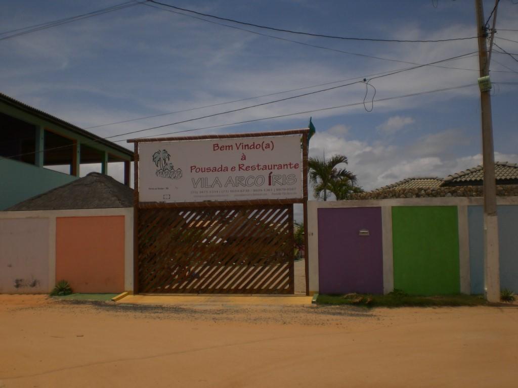 Upscale Pousada in Bahia with High Annual Revenue