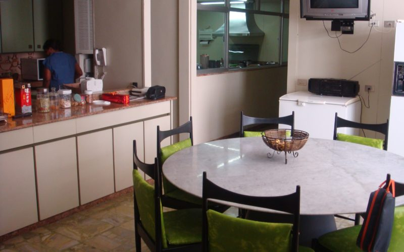 Upscale Apartment with 677 m² perfectly located in Copacabana