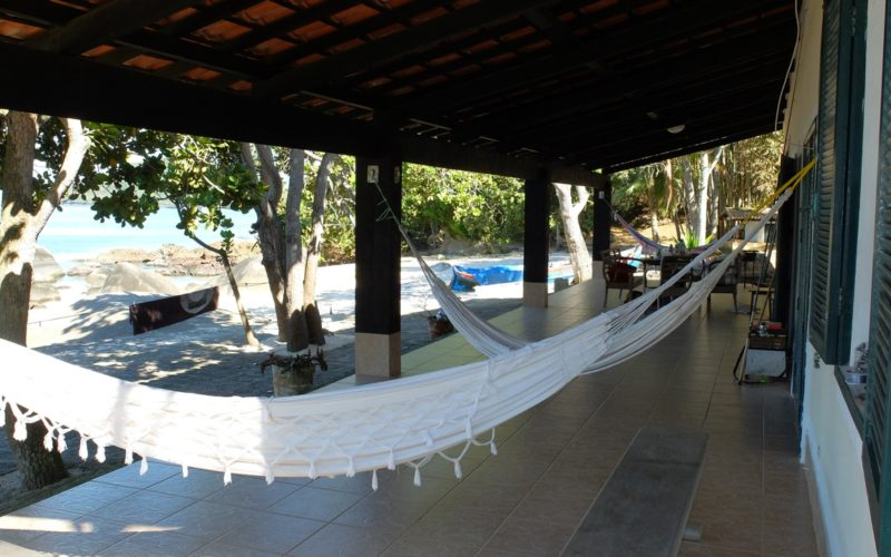 Spectacular Property with 26.500 sqm on the Island Jaguanum