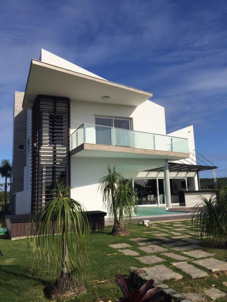 Luxury Mansion Florianopolis