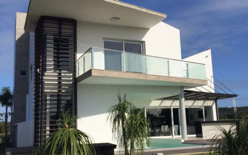 Luxury Mansion Florianopolis