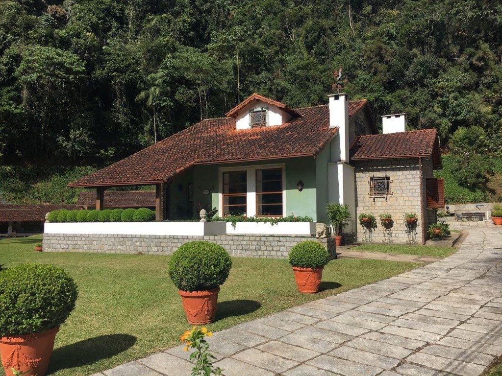 Luxury Residence Nova Friburgo