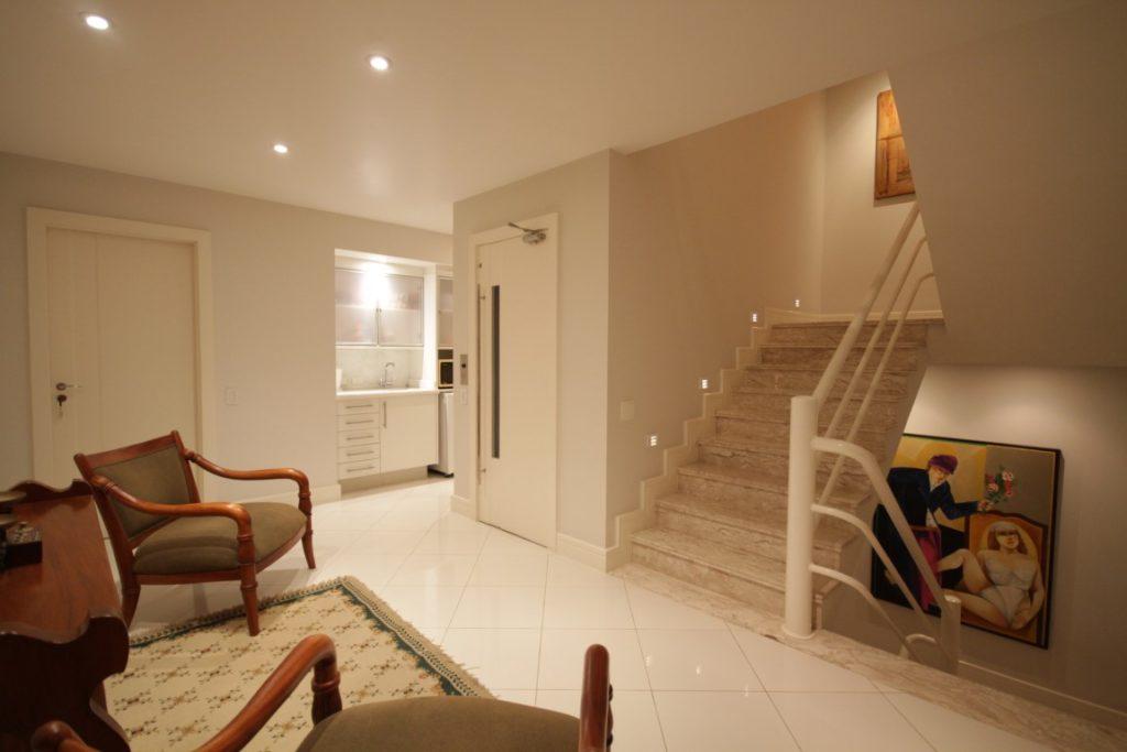 luxury mansion Barra