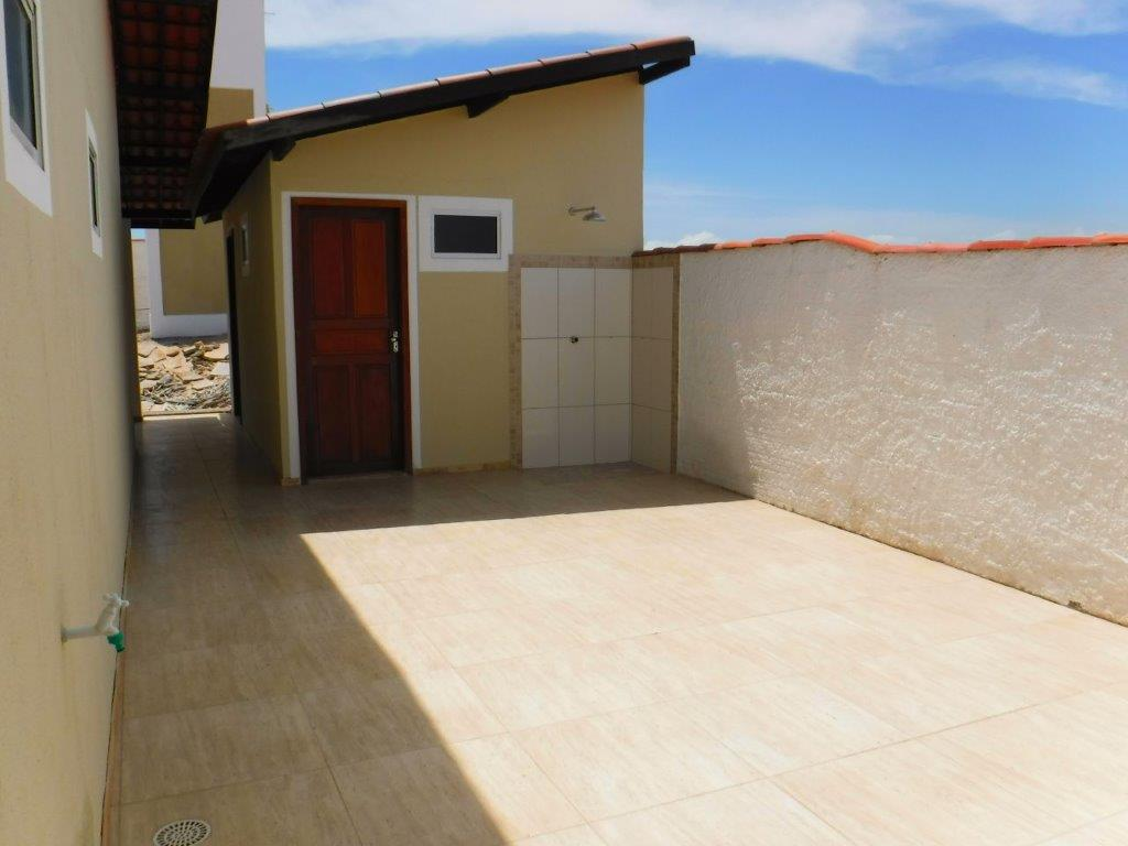 Beach House Parajuru with 3 bedrooms and 180 m² living space