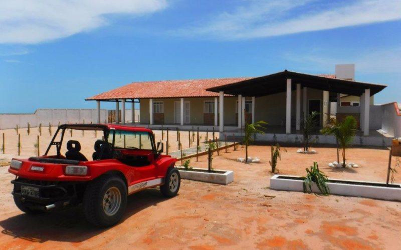 Beach House Parajuru