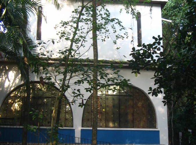 Upscale Sitio in Pedra da Guaratiba, Rio de Janeiro with 20.000 sqm area