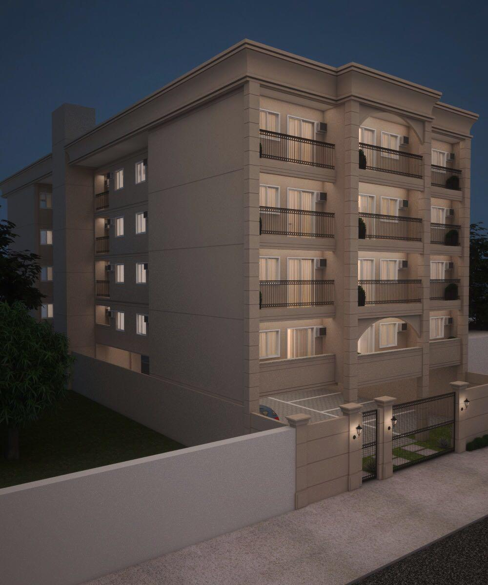 New Apartments in Recreio dos Bandeirantes, 1 or 2 bedrooms, Completion 2019