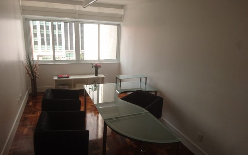 Luxury Apartment Peixoto Gomide
