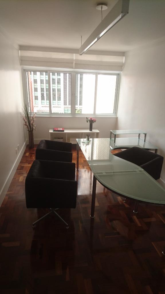 Luxury Apartment at Rua Peixoto Gomide with 400 m² and 4 Suites, excellent location São Paulo