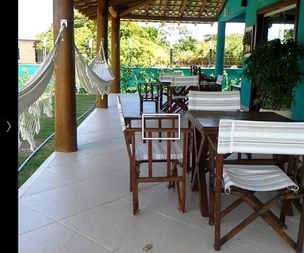 Excellent Private Home in Sauípe with 487 m² living space and 1200 m² land
