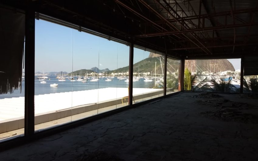 Well Located Restaurant in Rio de Janeiro with 2.300 sqm Constructed Area