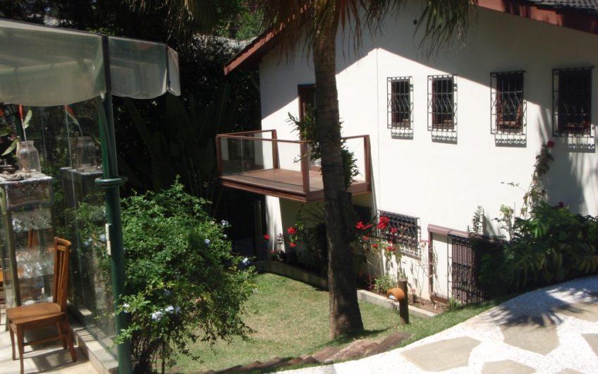 Villa Granja Viana