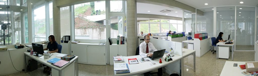 office rooms Cotia