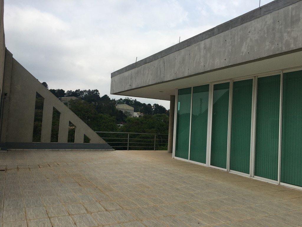office building upper level cotia