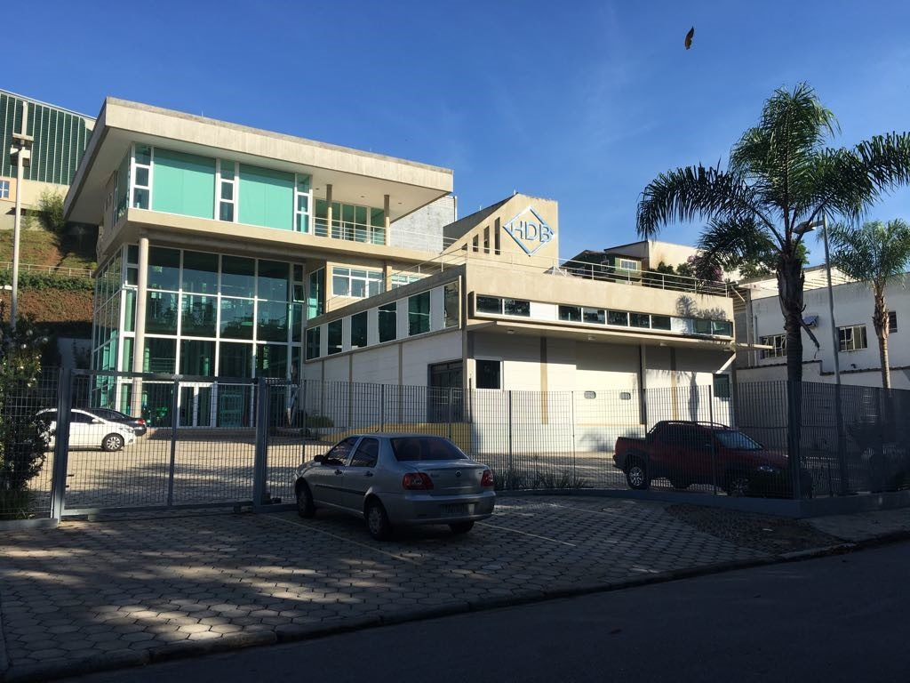 Office Building Cotia