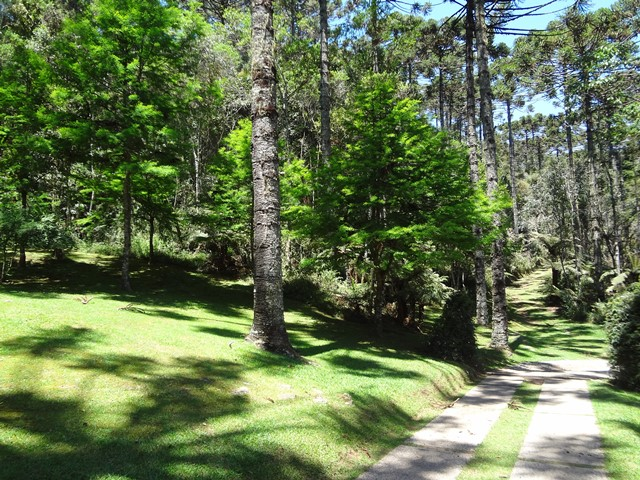 Rural Estate with 60 ha and 3 houses in a breath-taking environment in the Serra de Mantiqueira