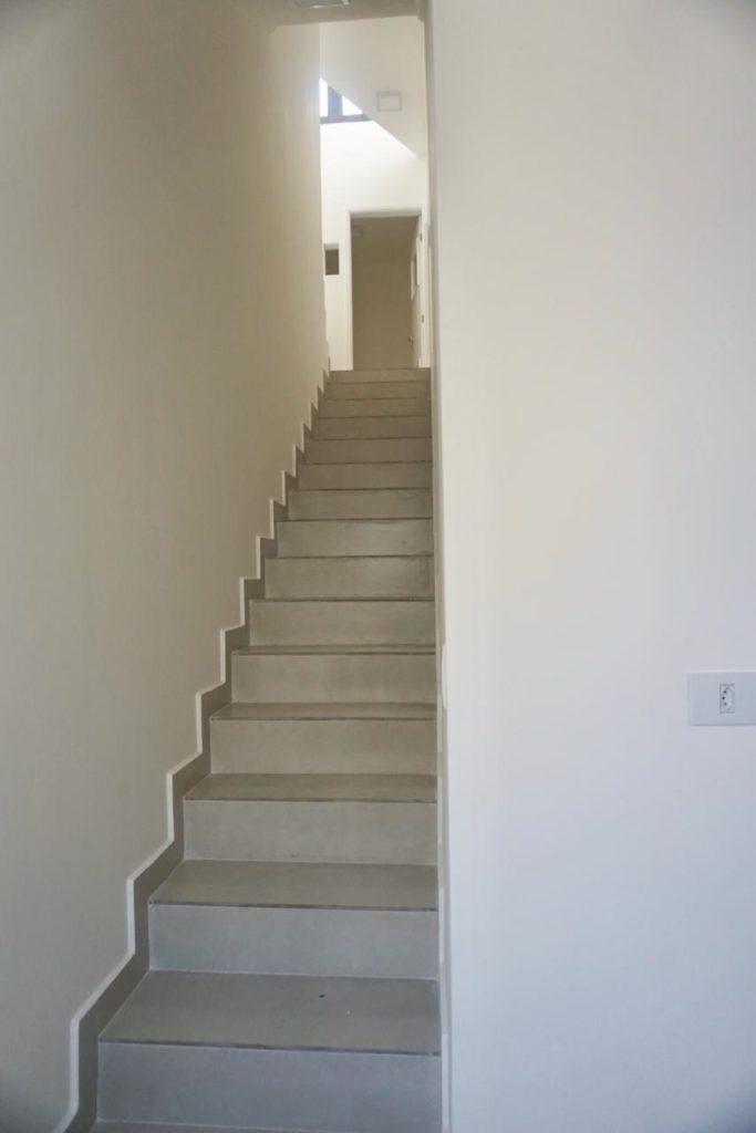 staircase apartment Morumbi