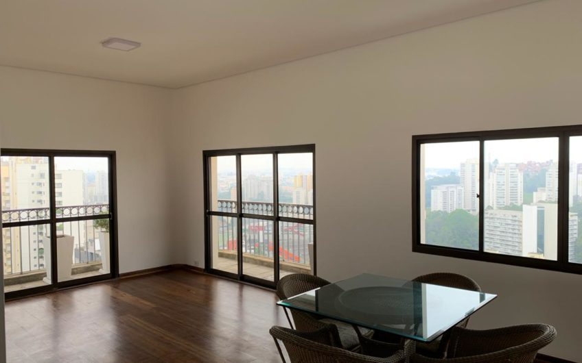 penthouse apartment morumbi