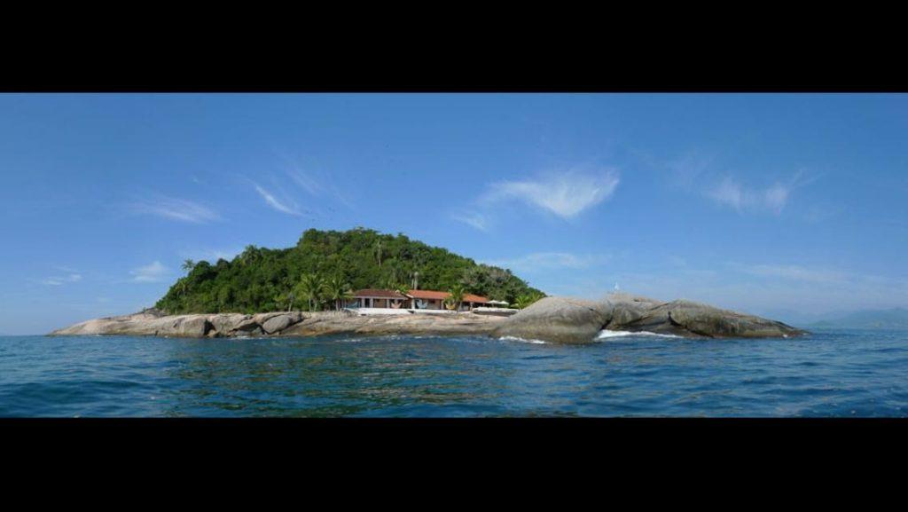 Island Paraty