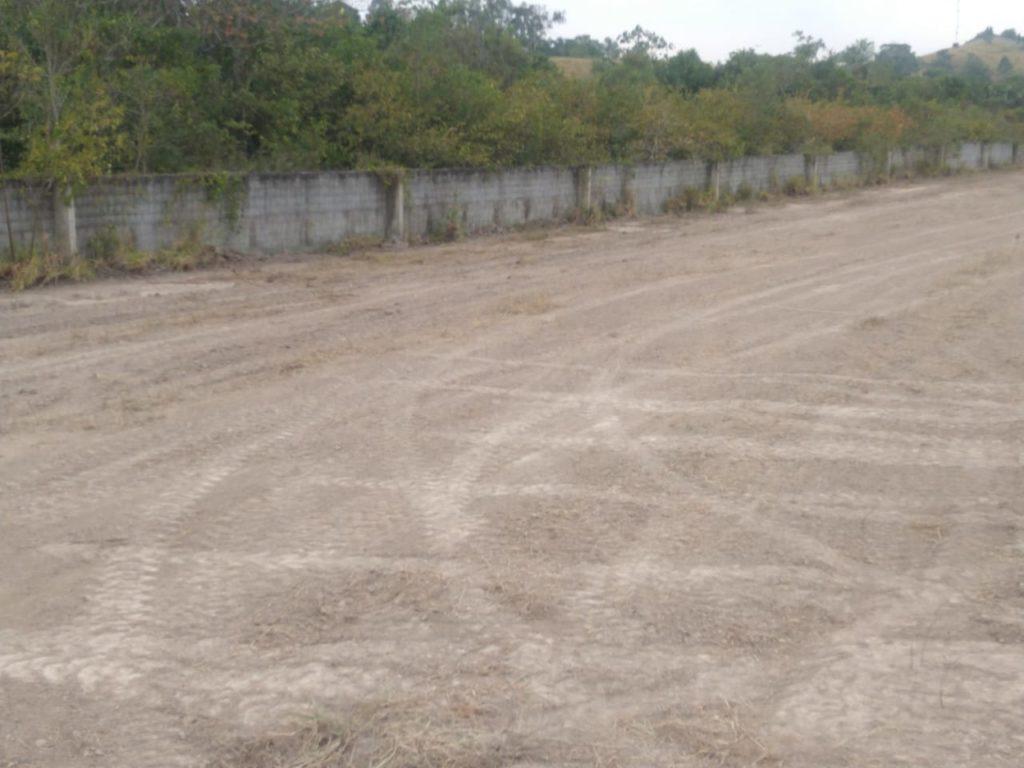 Construction Lot Rodovia Dutra