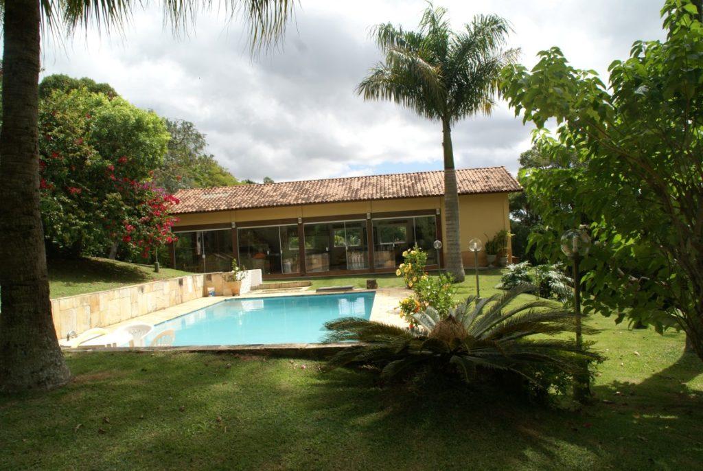 Developed Estate São Roque