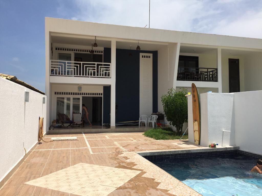 upscale private home sergipe
