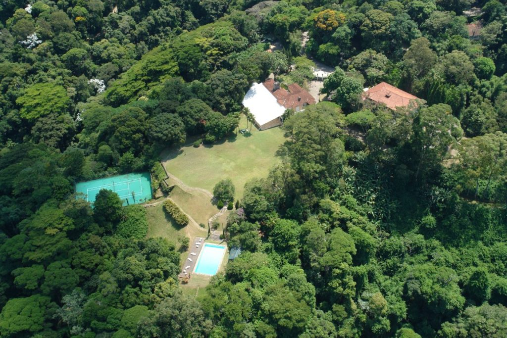 Stunning Eco Resort Rio