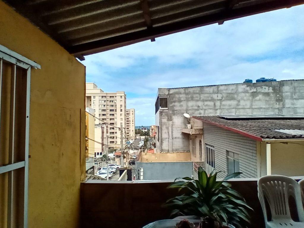Apartment House Salvador