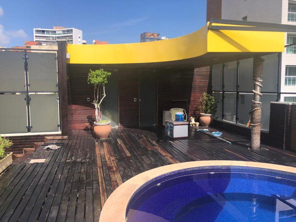 Extravagant Penthouse Fortaleza