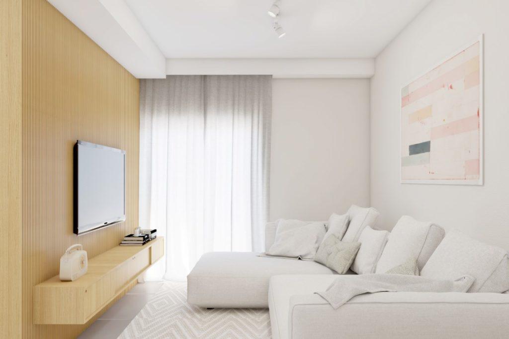 Upscale Apartment Leblon