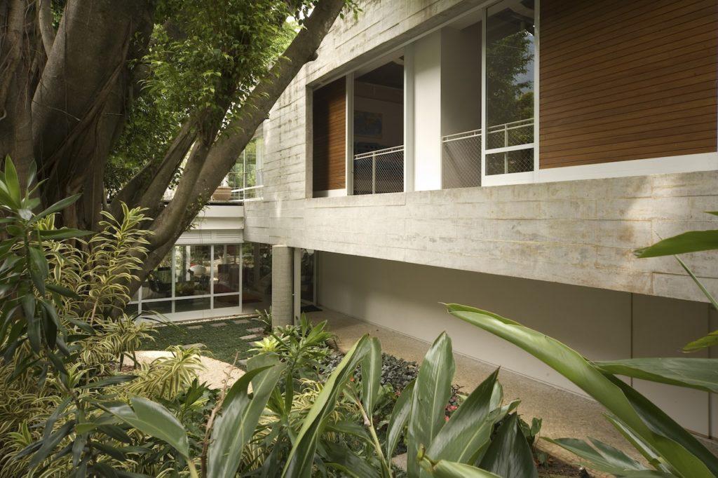 unique villa Rio