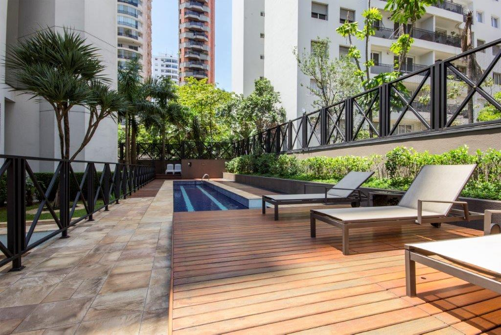 Executive Apartment Itaim bibi