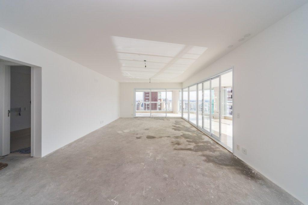 Apartment Ibirapuera
