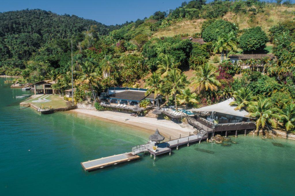 Stunning Property Paraty