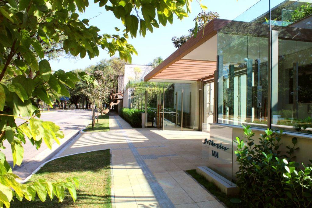 Upscale Townhouse Pinheiros