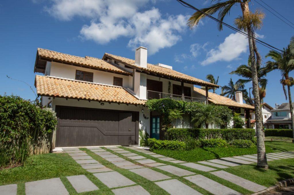 Top-Grade Home Florianopolis