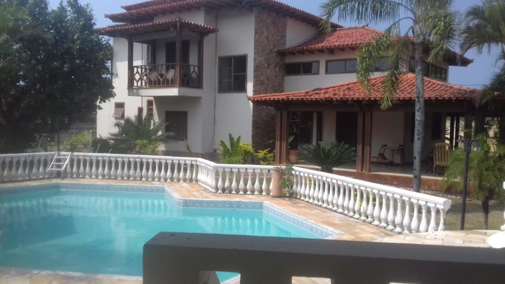 magnificent home Saquarema
