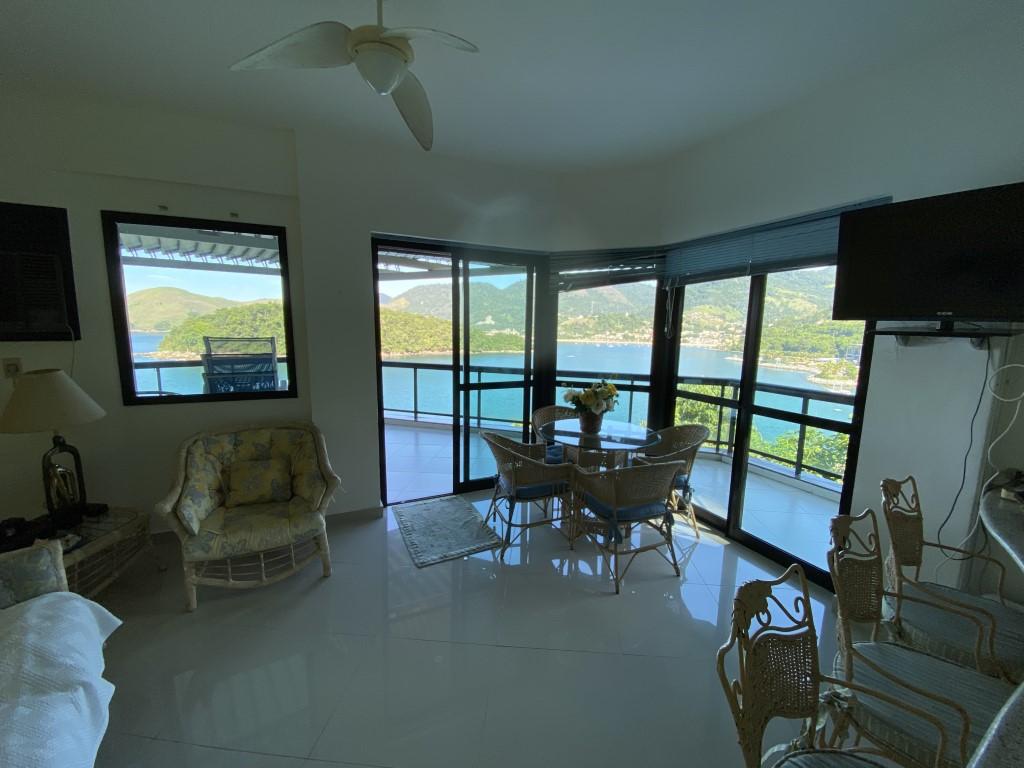 High Class Apartment Mangaratiba